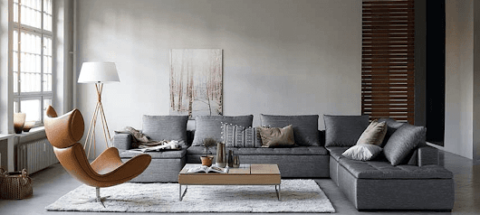 Instagram Management BoConcept España | Living Room 128