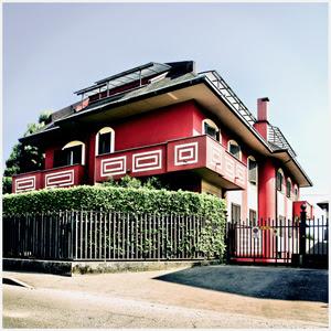 La casa di Giuseppe Moscato