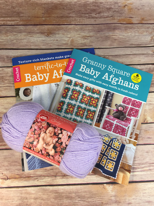 Baby Crochet Collection