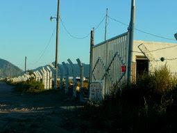 prision de los zaragoza en lomas de poleo
