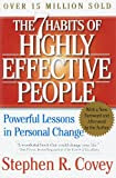 7 Habits of Highly Effective People Book Cover
