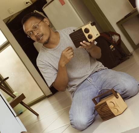 Image result for radio magno temanggung