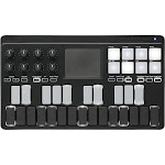 Korg Mobile Midi Keyboard nanoKEY Studio