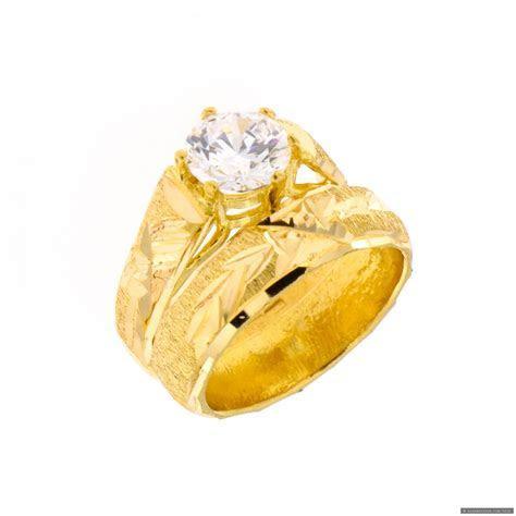 22ct Indian Gold Wedding Ring Set   £452.24   Rings