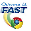 Google Chrome New Version Beta 26.0.1 is super fast