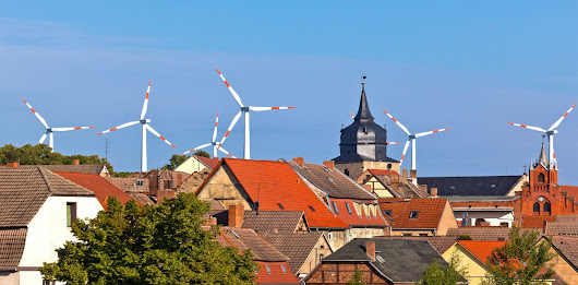 What can Australia learn from Germany's remarkable energy transition?