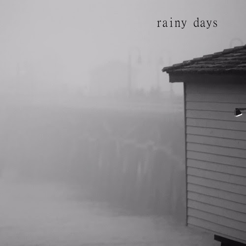 rainy days by binky