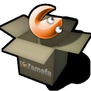Yamefa, un nouveau Live CD