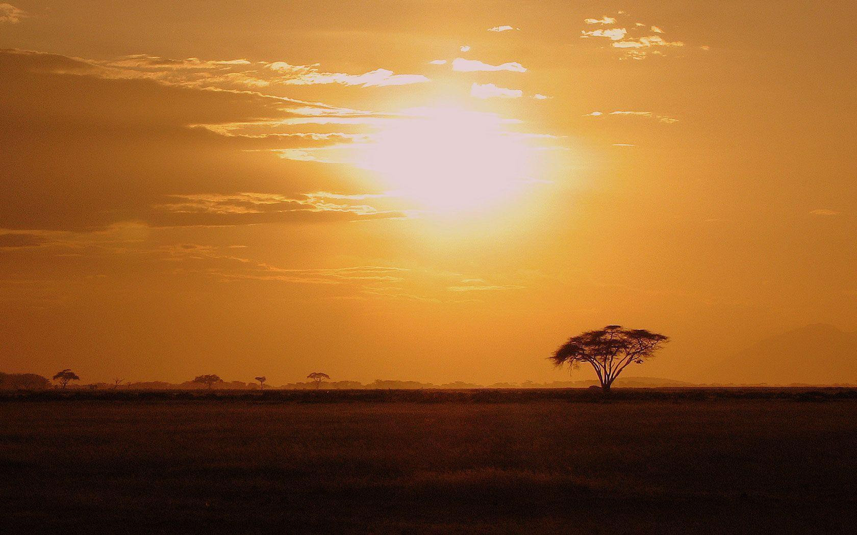 Africa Wallpapers - Wallpaper Cave