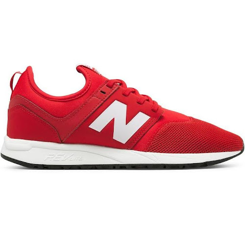 new balance 247 mens red