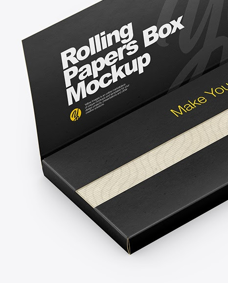 Download Download Cigarette Box Mockup Yellowimages - psd mockup ...