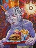 David MacDowell - Disneyland on acid
