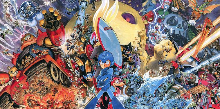 Capcom Wallpaper