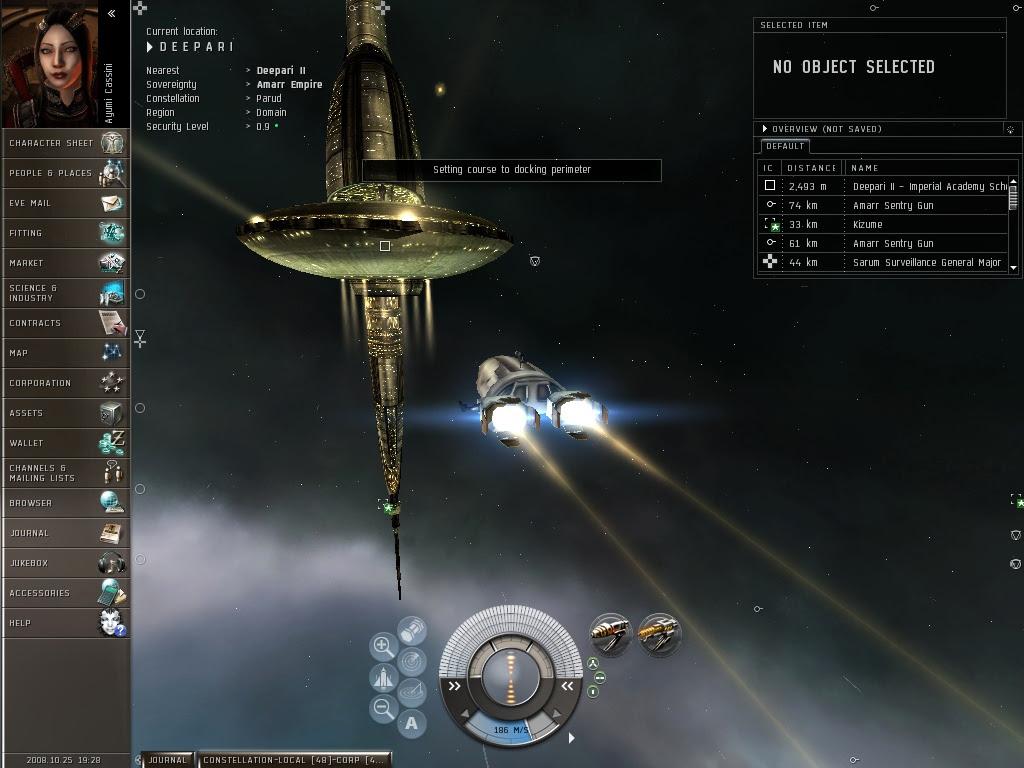 Eve Online 04