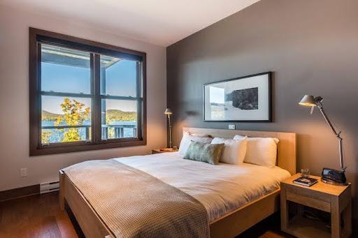 Luxury Hotel Elysium Suites-Sur-Lac in Lac-Supérieur (QC) | CanaGuide