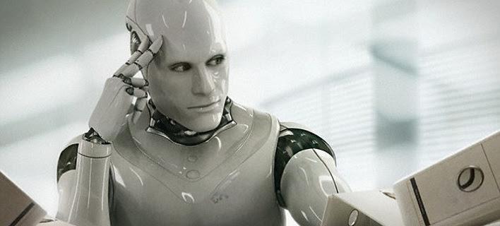 Πόσο κινδυνεύετε να σας κλέψει ένα ρομπότ τη δουλειά -Μία εφαρμογή απαντά