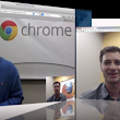 Google and Mozilla team up to demo WebRTC's cross-browser video chat