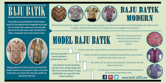Model Baju Batik by batik tulis (batiktulis) on Mobypicture