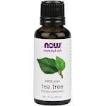 Now Foods Tea Tree Oil - 1 oz.