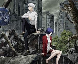Descargar Tokyo Ghoul:re 2nd Season [12/12] [MEGA] [HD]