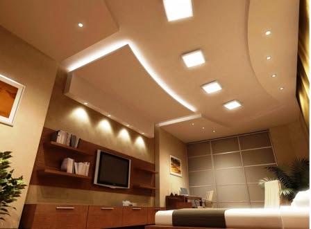 False Ceiling Materials Starsricha