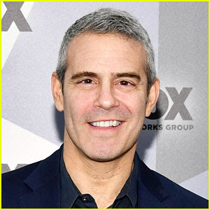 Andy Cohen Gives His Dad an 'Andy Cohen Quiz' Ahead of Father's Day!