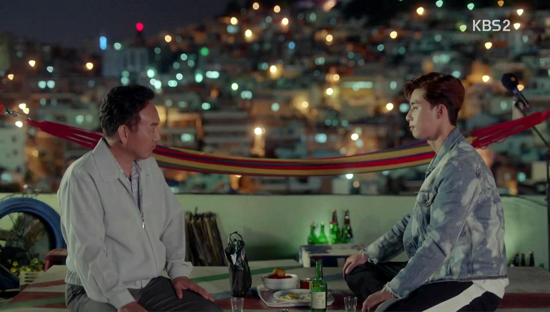 Download Film Drama Korea Fight For My Way