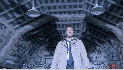 Sobrenatural Supernatural Soundtrack Season 4 and 5(Quarta e Quinta Temporadas)