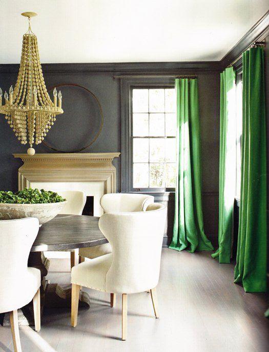 Image and story details:  Interior Design: Kay Douglas  Architects: Phillip Trammell Shutze  Photography: Mali Azima  Story: Veranda