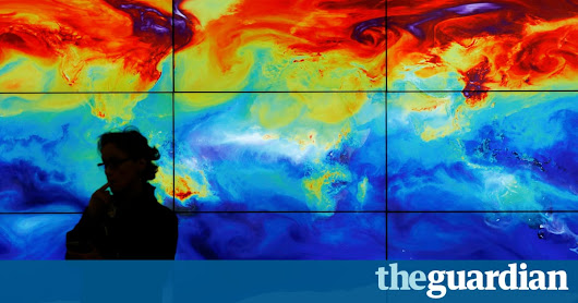 From heatwaves to hurricanes, floods to famine: seven climate change hotspots | Environment | The Guardian