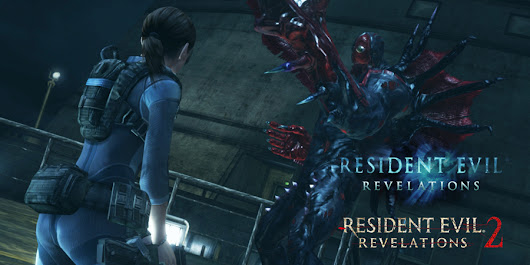 Resident Evil Revelations 1 et 2 sur Nintendo Switch, compatibles amiibo - L'univers des amiibo par Amiibo-collection.com