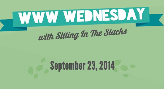 Fall Beginnings WWW Wed. 9.23 - Sitting In The Stacks