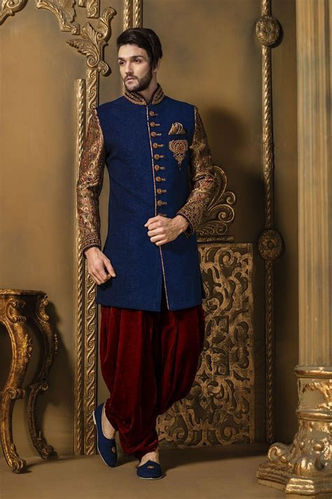 Latest Wedding Sherwani Designs .@ perfect color of