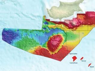 Φωτογραφία για Οι Τούρκοι απαιτούν συνεκμετάλλευση του κοιτάσματος πετρελαίου και φυσικού αερίου της Κύπρου!