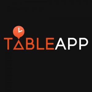 TABLEAPP logo FB 3