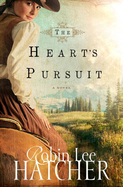 The Heart's Pursuit (May 2014)