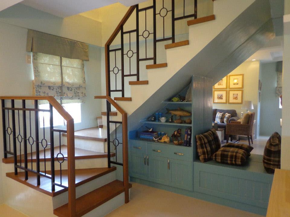 Carmela Actual Picture w/ Interior Design - Sharon Salvana ...