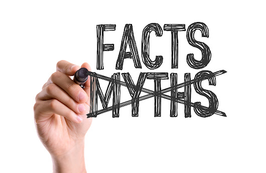 Four Common Myths About the Accreditation Process