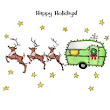 Top 5 Xmas Gifts for a Caravanner - South West Caravan Services