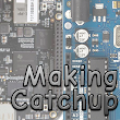 Making Catchup: Node 0.10.6, Pi Power, Arduino IDE and adapting ESP8266s