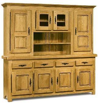 entretien table intrieur meuble en chene massif