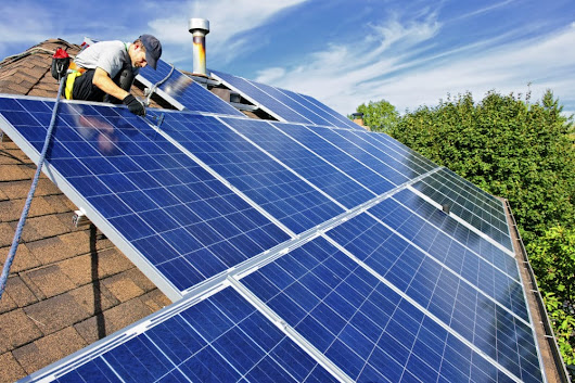 3 Myths About Solar Panel Roofing - All Climate Roofing