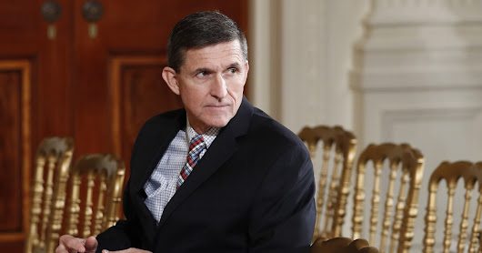 Memo: FBI recommended Michael Flynn not have lawyer present during interview, did not warn of false statement consequences