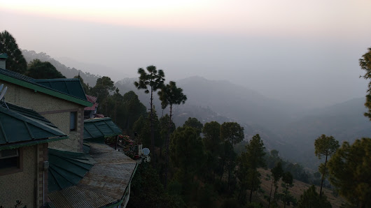 The Chronicles Of Kumaon