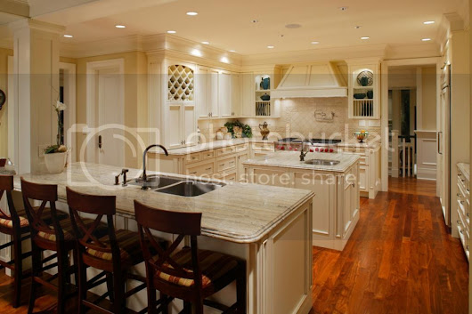 Kitchen Remodeling: Tips to improve your kitchen