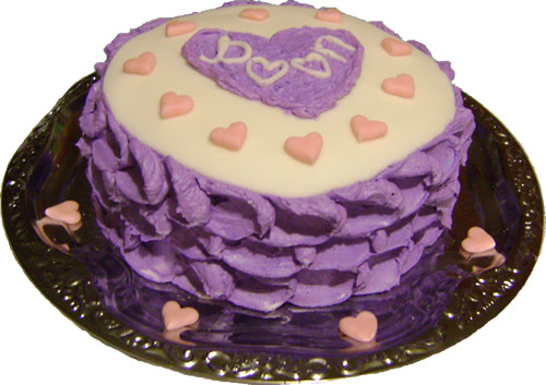 Fun Cake Decorating Ideas Holiday Cake Mothers Day