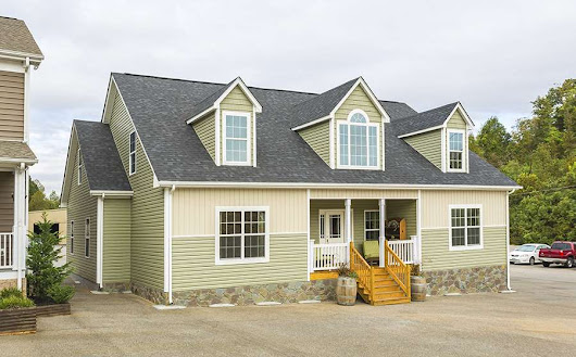 Choosing Modular Homes Over Traditional Construction