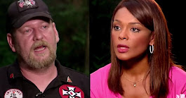 North Carolina KKK Leader Threatens Black Univision Reporter