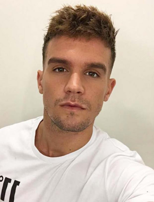Gaz Beadle destroys 'irrelevant' dating guru: 'No one knows who you are'
