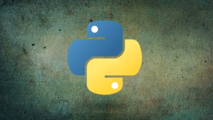 [100% Off UDEMY Coupon] - Python for Beginners: Complete Python Programming